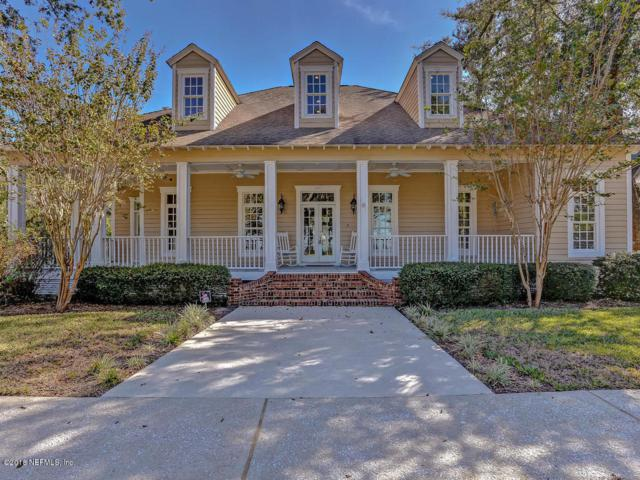 28681 Grandview Manor, Yulee, FL 32097 (MLS #917017) :: EXIT Real Estate Gallery
