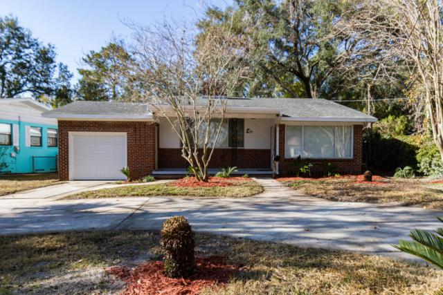 746 Old Hickory Rd, Jacksonville, FL 32207 (MLS #917019) :: EXIT Real Estate Gallery