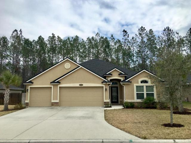 76 Cooper Bay Ct, St Augustine, FL 32092 (MLS #917025) :: EXIT Real Estate Gallery