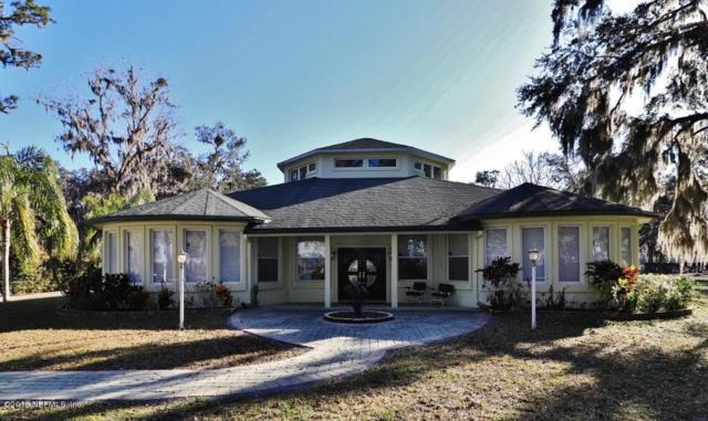 10530 County Road 13 N, St Augustine, FL 32092 (MLS #917030) :: EXIT Real Estate Gallery