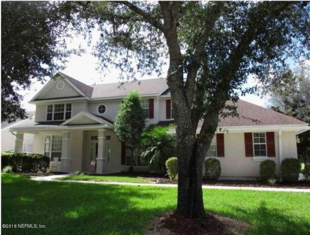 236 N Checkerberry Way, Jacksonville, FL 32259 (MLS #917039) :: EXIT Real Estate Gallery