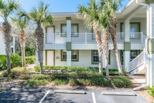 80 San Juan Dr C101, Palm Coast, FL 32137 (MLS #917044) :: EXIT Real Estate Gallery
