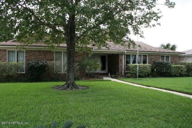 7406 Sandy Bluff Dr, Jacksonville, FL 32277 (MLS #917045) :: EXIT Real Estate Gallery