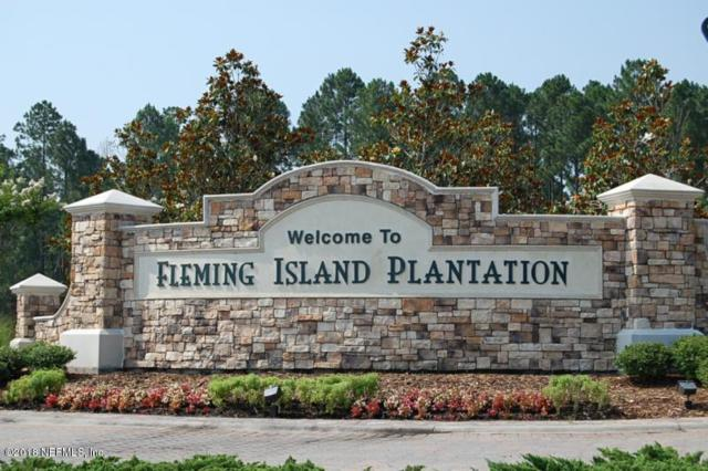 1500 Calming Water Dr #102, Fleming Island, FL 32003 (MLS #917046) :: EXIT Real Estate Gallery
