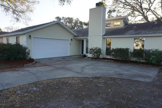 770 Aries Rd W, Jacksonville, FL 32216 (MLS #917047) :: EXIT Real Estate Gallery
