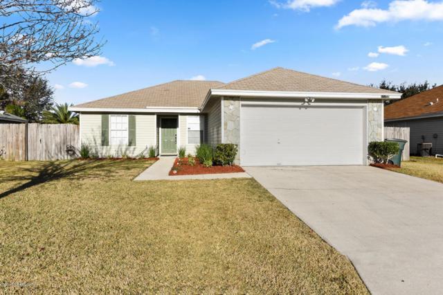 11155 Stanley Steamer Ln, Jacksonville, FL 32246 (MLS #917048) :: EXIT Real Estate Gallery