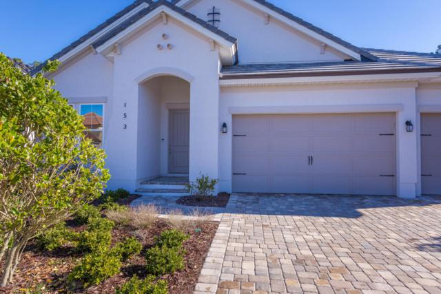153 Hollyhock Ln, Ponte Vedra Beach, FL 32082 (MLS #917065) :: EXIT Real Estate Gallery