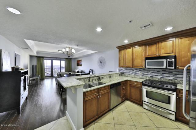 1478 Riverplace Blvd #1803, Jacksonville, FL 32207 (MLS #917066) :: EXIT Real Estate Gallery