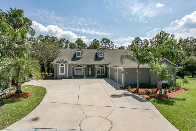 1771 Victoria Chase Ct, Fleming Island, FL 32003 (MLS #917087) :: RE/MAX WaterMarke