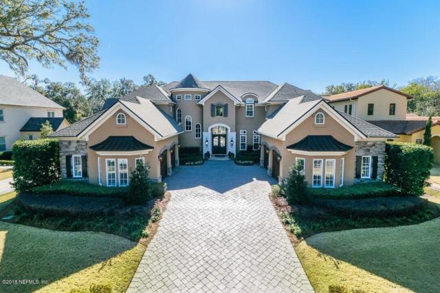 930 Vale Orchard Ln, Jacksonville, FL 32207 (MLS #917110) :: EXIT Real Estate Gallery