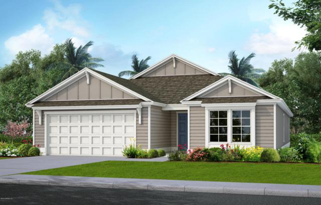 250 S Hamilton Springs Rd, St Augustine, FL 32084 (MLS #917124) :: EXIT Real Estate Gallery
