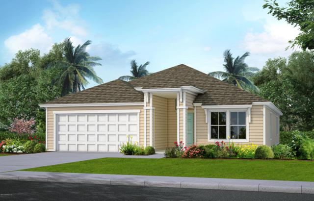 264 S Hamilton Springs Rd, St Augustine, FL 32084 (MLS #917127) :: EXIT Real Estate Gallery
