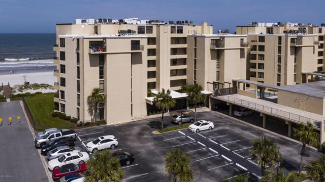 2100 Ocean Dr S 3A, Jacksonville Beach, FL 32250 (MLS #917135) :: EXIT Real Estate Gallery