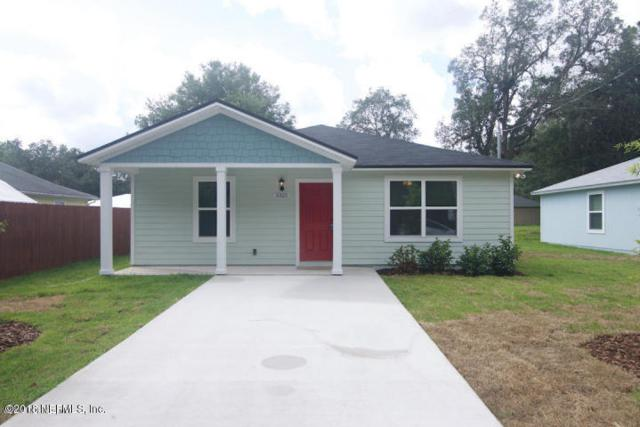 9680 Historic Kings Rd S, Jacksonville, FL 32257 (MLS #917142) :: EXIT Real Estate Gallery