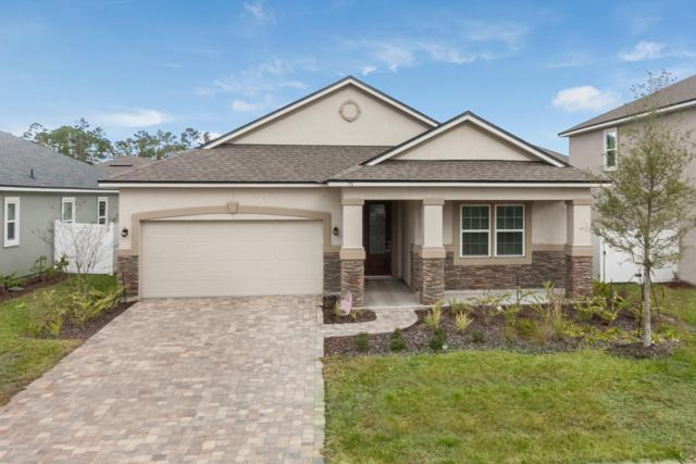 70 Quartz Pl, St Augustine, FL 32086 (MLS #917143) :: EXIT Real Estate Gallery