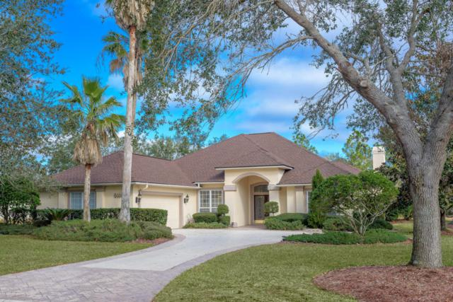 204 Fiddlers Point Dr, St Augustine, FL 32080 (MLS #917149) :: EXIT Real Estate Gallery