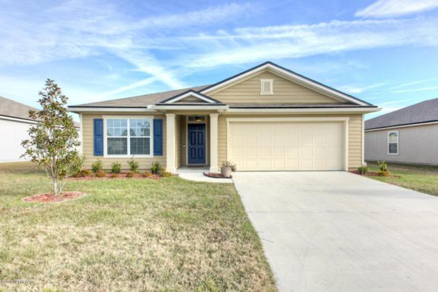 3227 Canyon Falls Dr, GREEN COVE SPRINGS, FL 32043 (MLS #917152) :: EXIT Real Estate Gallery