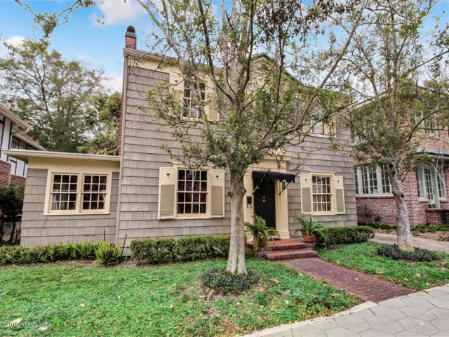 3685 Hedrick St, Jacksonville, FL 32205 (MLS #917153) :: EXIT Real Estate Gallery