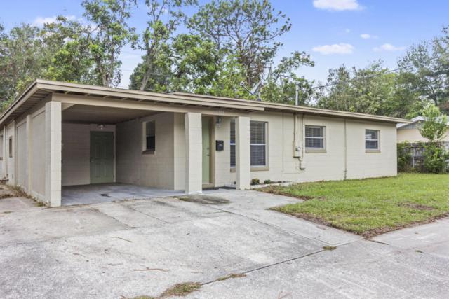 1908 Rogero Rd, Jacksonville, FL 32211 (MLS #917162) :: EXIT Real Estate Gallery