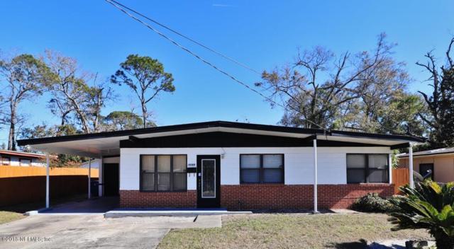 10309 Elmhurst Dr, Jacksonville, FL 32218 (MLS #917164) :: EXIT Real Estate Gallery
