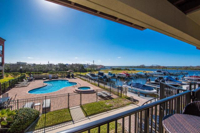 120 Sunset Harbor Way #201, St Augustine, FL 32080 (MLS #917172) :: EXIT Real Estate Gallery