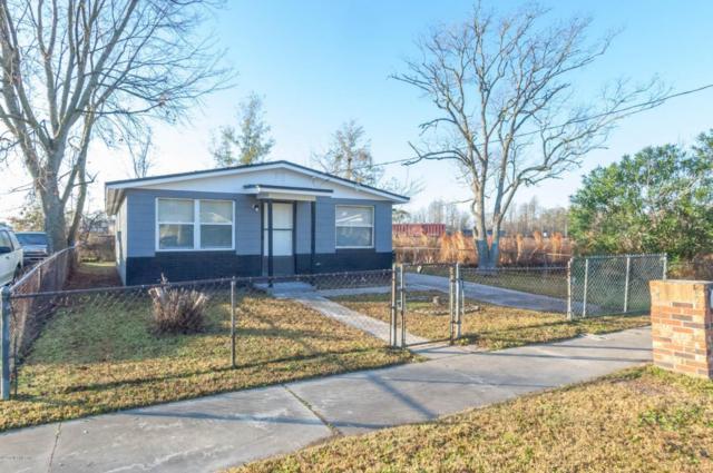 1992 3RD St, Jacksonville, FL 32209 (MLS #917196) :: EXIT Real Estate Gallery