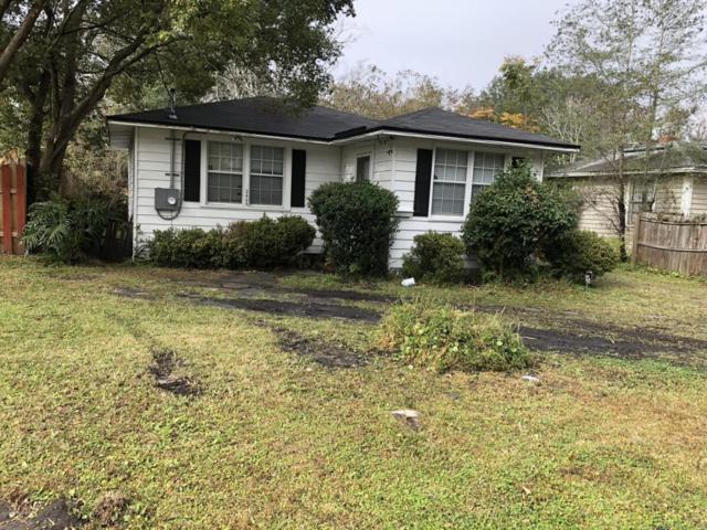 2406 Lamee Ave, Jacksonville, FL 32207 (MLS #917198) :: EXIT Real Estate Gallery