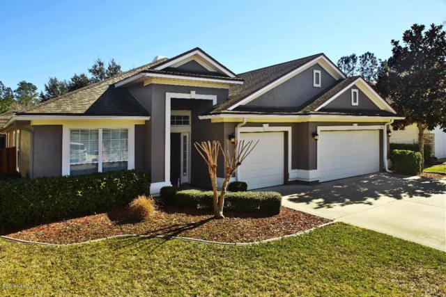 1411 Walnut Creek Dr, Fleming Island, FL 32003 (MLS #917203) :: RE/MAX WaterMarke