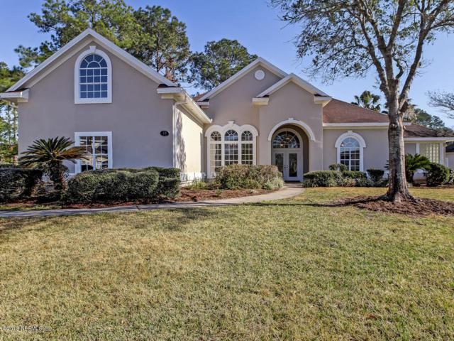 577 Hunters Grove Ct, Orange Park, FL 32073 (MLS #917216) :: RE/MAX WaterMarke