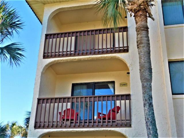 880 A1a Beach Blvd #7207, St Augustine Beach, FL 32080 (MLS #917219) :: Pepine Realty