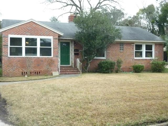 1171 Holmesdale Rd, Jacksonville, FL 32207 (MLS #917223) :: EXIT Real Estate Gallery