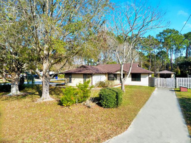 3710 Arrowhead Dr, St Augustine, FL 32086 (MLS #917226) :: EXIT Real Estate Gallery