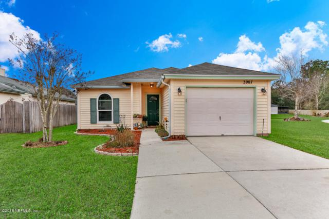 3907 Grand Central Pl W, Jacksonville, FL 32246 (MLS #917227) :: EXIT Real Estate Gallery