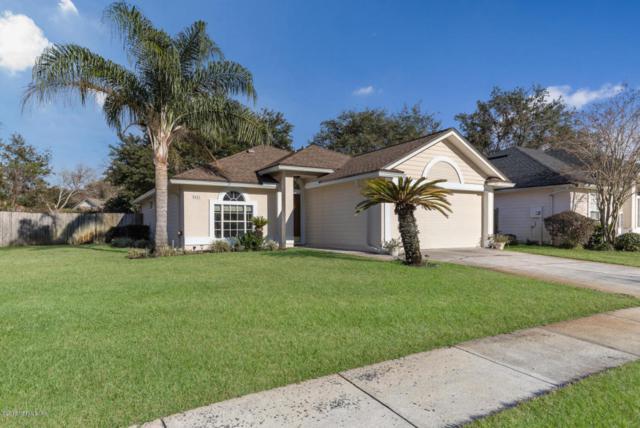 8841 Chambore Dr, Jacksonville, FL 32256 (MLS #917239) :: EXIT Real Estate Gallery