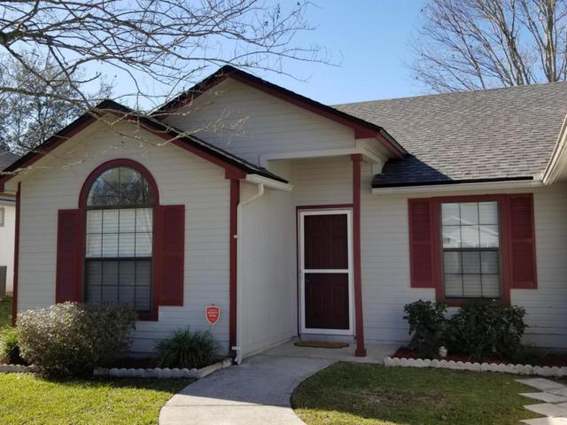6936 Huntington Woods Cir E, Jacksonville, FL 32244 (MLS #917271) :: EXIT Real Estate Gallery