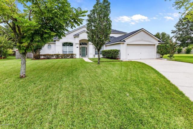 717 Muskogee Ln, Jacksonville, FL 32259 (MLS #917274) :: EXIT Real Estate Gallery
