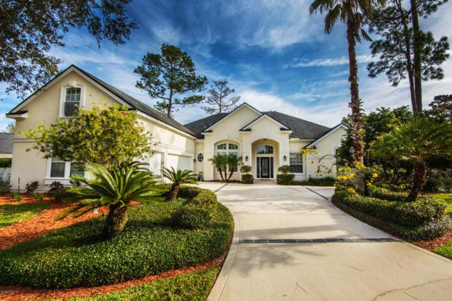140 Indian Cove Ln, Ponte Vedra Beach, FL 32082 (MLS #917279) :: EXIT Real Estate Gallery