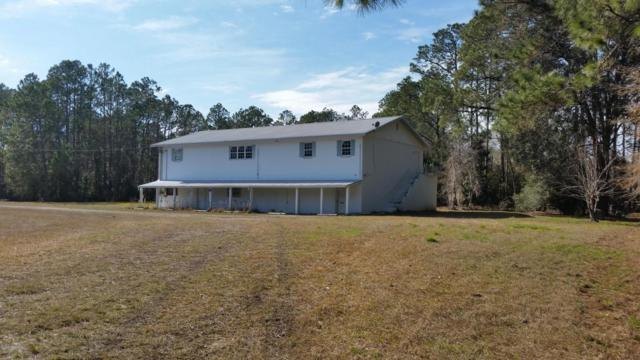 18392 Us-301, Starke, FL 32091 (MLS #917293) :: EXIT Real Estate Gallery