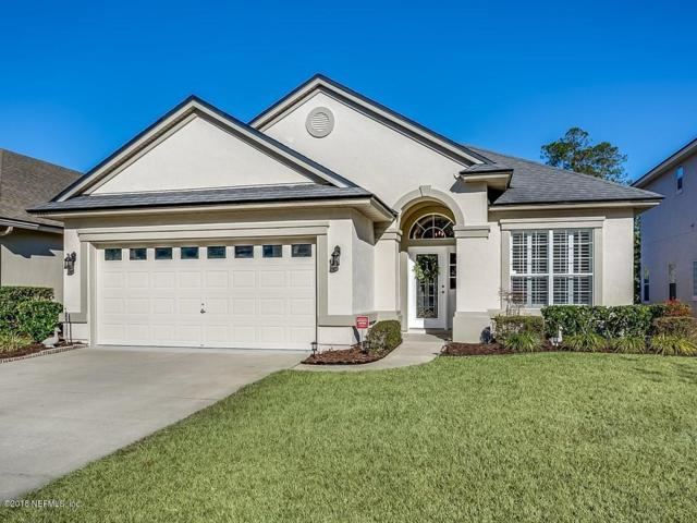 2082 Heritage Oaks Ct, Fleming Island, FL 32003 (MLS #917305) :: RE/MAX WaterMarke