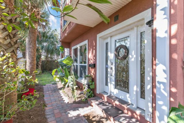 310 2ND St A, Jacksonville Beach, FL 32250 (MLS #917312) :: RE/MAX WaterMarke