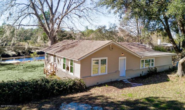 9940 Sibbald Rd, Jacksonville, FL 32208 (MLS #917314) :: RE/MAX WaterMarke