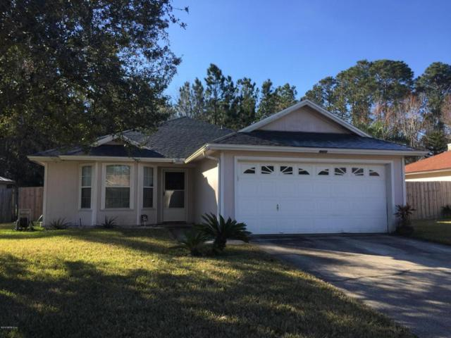5566 Blue Pacific Dr, Jacksonville, FL 32257 (MLS #917329) :: EXIT Real Estate Gallery