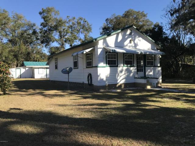 600 Hunter Ave, Crescent City, FL 32112 (MLS #917337) :: EXIT Real Estate Gallery
