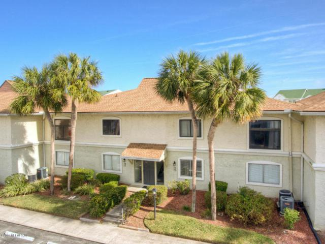 14750 Beach Blvd #75, Jacksonville, FL 32250 (MLS #917340) :: EXIT Real Estate Gallery