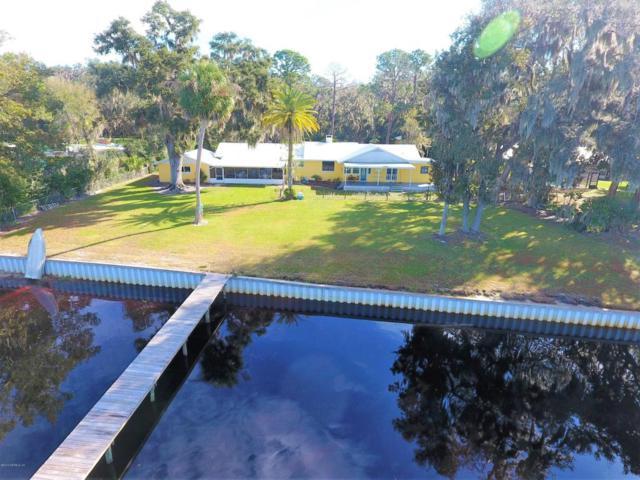 107 Riverside Blvd, East Palatka, FL 32131 (MLS #917341) :: EXIT Real Estate Gallery