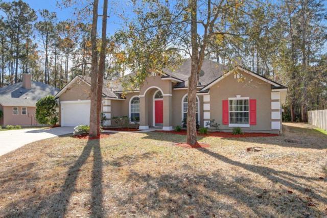 14742 Reef Ct, Jacksonville, FL 32226 (MLS #917345) :: EXIT Real Estate Gallery