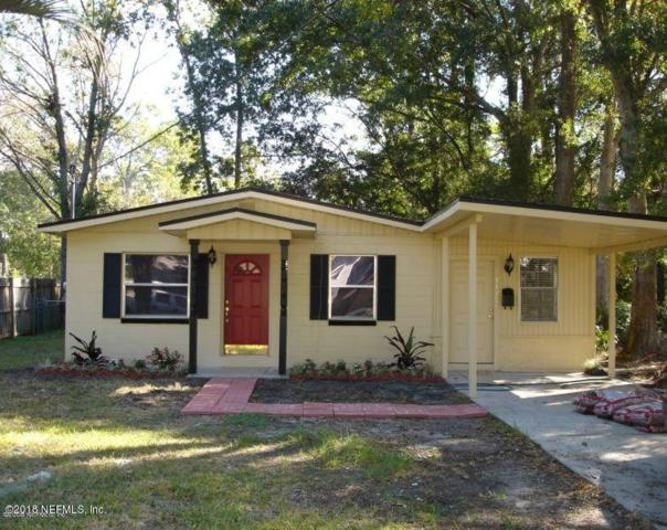 1175 Woodruff Ave, Jacksonville, FL 32205 (MLS #917346) :: EXIT Real Estate Gallery