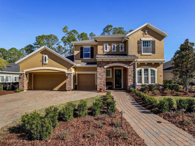 575 Eagle Rock Dr, Ponte Vedra Beach, FL 32081 (MLS #917359) :: RE/MAX WaterMarke