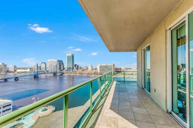 1431 Riverplace #1405, Jacksonville, FL 32207 (MLS #917386) :: RE/MAX WaterMarke