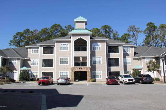 160 Legendary Dr #206, St Augustine, FL 32092 (MLS #917394) :: RE/MAX WaterMarke